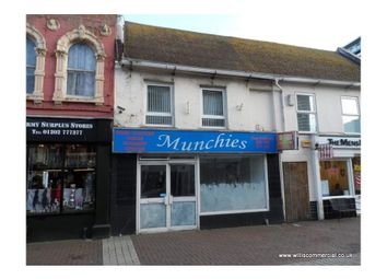 Thumbnail Restaurant/cafe to let in High Street 65, Poole, Dorset