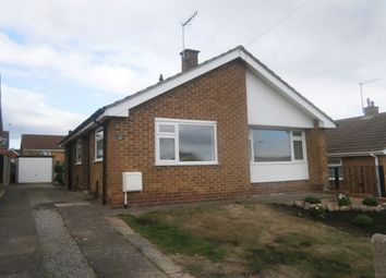 Thumbnail 2 bed bungalow to rent in Mary Road, Eastwood, Nottingham