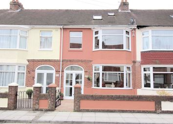 Thumbnail 4 bed terraced house for sale in Southwood Road, Portsmouth