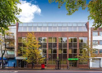 Thumbnail Office to let in Newington Causeway, London