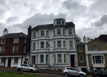 Thumbnail Block of flats for sale in London Road, Tunbridge Wells