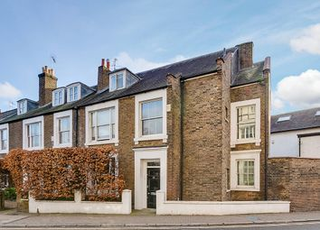 The Terrace, Barnes SW13. 5 bed semi-detached house