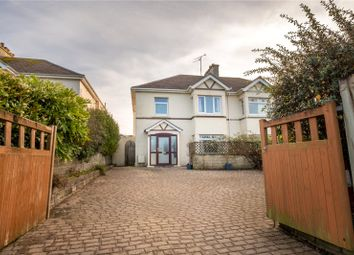 4 bed semi-detached house for sale in Peverell Road, Penzance TR18