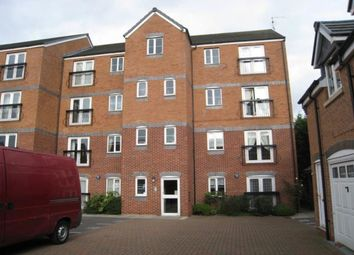 Thumbnail 2 bed flat for sale in Anchor Drive, Tipton