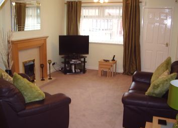 Thumbnail 2 bed semi-detached house to rent in Elizabeth Road, Liverpool