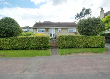 Thumbnail 3 bed detached bungalow to rent in Hayes Road, Forest Green, Nailsworth