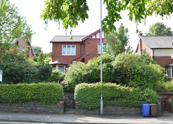 Thumbnail 3 bedroom detached house for sale in Radcliffe New Road, Whitefield, Manchester