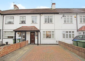 Thumbnail 4 bed terraced house for sale in Alliance Road, Plumstead