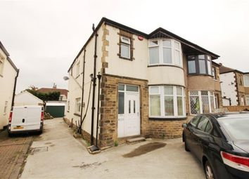 Thumbnail 4 bed semi-detached house for sale in Bradford Road, Pudsey