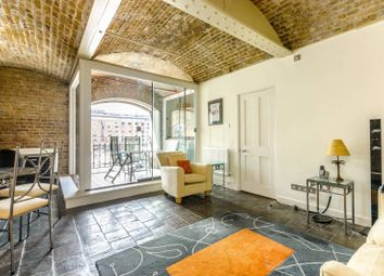 Thumbnail 1 bed flat for sale in Ivory House, St Katharine Docks, London