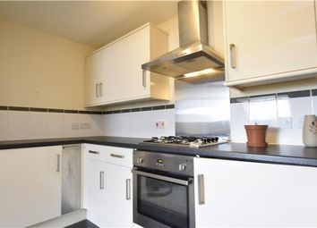 Thumbnail 2 bed flat to rent in Cedar Hill Court, 36 High Street, Staple Hill, Bristol