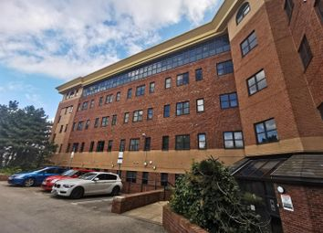 Thumbnail 1 bed flat to rent in Joseph Locke House, Heelis Street, Barnsley