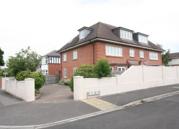 Thumbnail 2 bed flat for sale in Lonsdale Road, Winton, Bournemouth