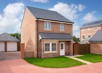 """4 bed semi-detached house for sale in """"Binchester"""" at Whitworth Park Drive, Houghton Le Spring DH4"""