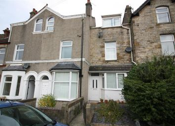 Thumbnail 4 bed terraced house for sale in Golgotha Road, Bowerham, Lancaster