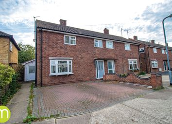 Acacia Avenue, Colchester CO4. 3 bed semi-detached house for sale