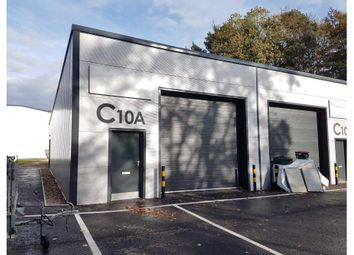 Thumbnail Warehouse to let in Unit C10A Admiralty Park, Poole