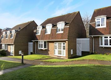 Thumbnail 3 bed detached house to rent in St. Albans Close, Windsor