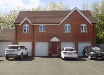 2 bed property for sale in Fitzpiers Close, Swindon SN25