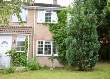 Thumbnail 3 bed end terrace house for sale in Westfield, Bruton