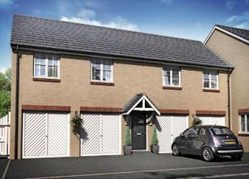 Thumbnail 2 bed detached house for sale in Gretton Road, Corby