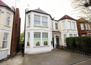 Thumbnail 4 bed semi-detached house for sale in Grove Avenue, Finchley