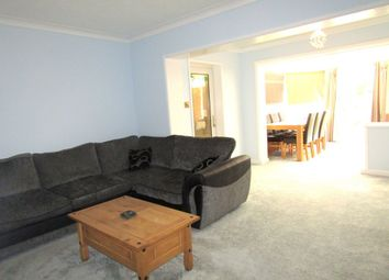 Thumbnail 3 bed end terrace house for sale in Second Avenue, Farlington, Portsmouth
