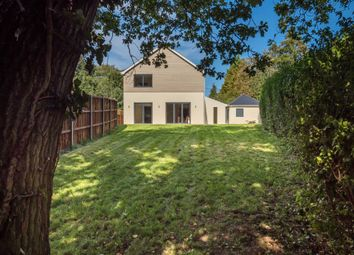 Thumbnail 4 bed property for sale in Station New Road, Brundall, Norwich