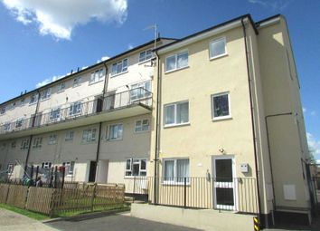 Thumbnail 1 bed flat to rent in Langdale Terrace, Manor Way, Borehamwood