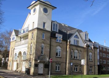 Thumbnail 2 bed flat to rent in High Road, Woodford Green, Essex
