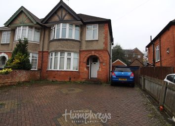 4 bed property to rent in St. Peters Road, Earley, Reading RG6
