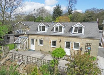 Thumbnail 2 bed property for sale in Ashover Road, Stretton, Alfreton, Derbyshire
