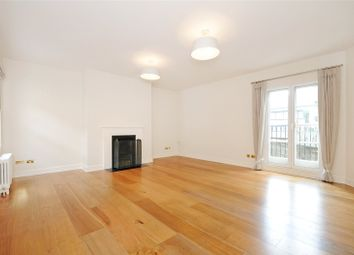 Skinner Place, Belgravia, London SW1W. 2 bed end terrace house