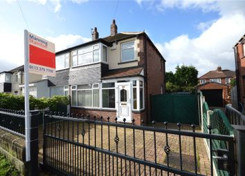 Thumbnail 2 bed semi-detached house to rent in Waincliffe Drive, Leeds, West Yorkshire