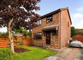 Thumbnail Detached house for sale in Granville Way, Rosyth, Dunfermline, Fife