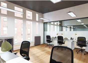 Thumbnail Serviced office to let in Winsley Street, London