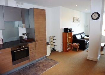 Thumbnail 1 bed flat for sale in Paper Mill Yard, Norwich