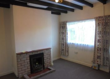 Thumbnail 2 bed property for sale in Bridle Road, Madeley, Telford