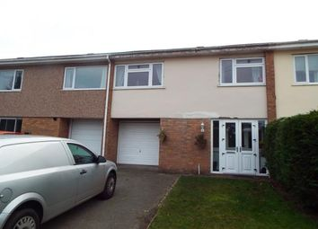 Thumbnail 2 bed terraced house for sale in Sussex Gardens, Wrexham
