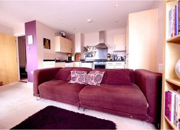 Thumbnail 1 bed flat for sale in 257 Rye Lane, Peckham