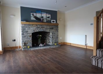 3 bed semi-detached house for sale in Myrtle Hill, Llanelli SA15
