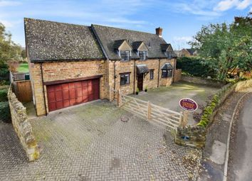 4 bed detached house for sale in North Street, Rothersthorpe, Northampton NN7