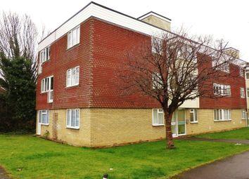 Thumbnail 2 bedroom flat for sale in Langdale Gardens, Earley, Reading