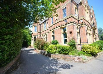 Thumbnail 1 bed flat to rent in Oakleigh House, The Avenue, Sale, Manchester