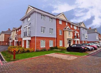 Thumbnail 2 bed flat to rent in Adstock Court, Coleridge Drive, Eastcote