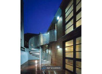 Thumbnail 1 bed flat to rent in Carlisle Lane, London