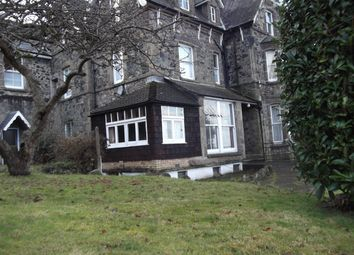Thumbnail 2 bed flat to rent in Station Road, Okehampton