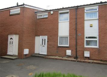 Thumbnail 3 bed terraced house for sale in Hawksmoor Close, Whitchurch, Bristol