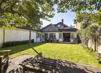 Thumbnail 5 bedroom detached house for sale in Arterberry Road, London
