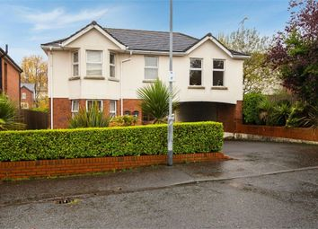 Thumbnail 2 bed flat for sale in 1A Castleview Road, Belfast, County Down